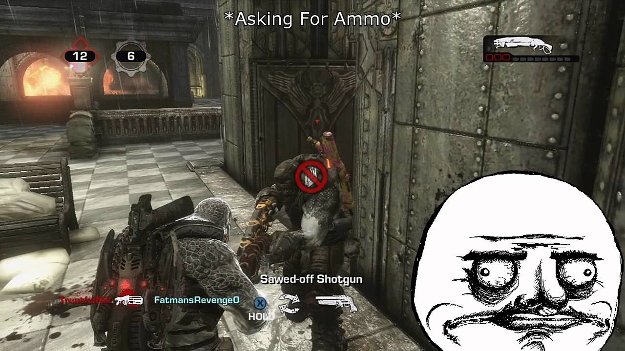 gears of war funny - photo #31
