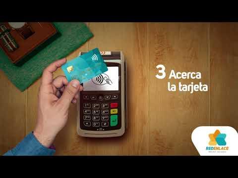Compra Sin Contacto POS - Contactless