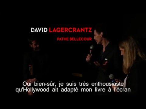 Vidéo de Jérôme Leroy