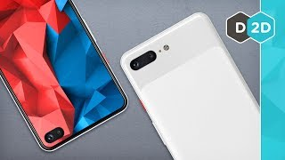 About That Pixel 4...