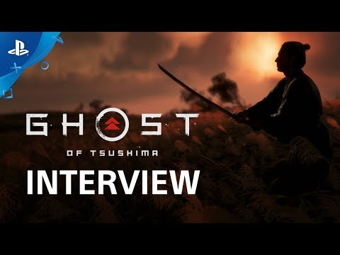 Ghost of Tsushima Video Screenshot 4