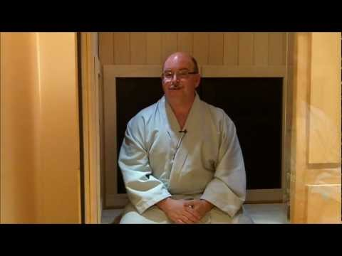 Blood Pressure Therapy and Infrared Saunas.wmv