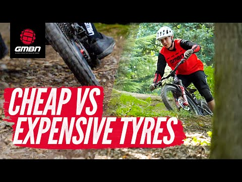 Cheap Tyres Vs Expensive Tyres | Can You Tell The Difference""