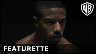 """CREED II – """"A New Direction"""" Featurette – Warner Bros. UK"""