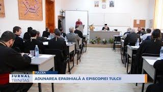 Adunarea Eparhiala a Episcopiei Tulcii