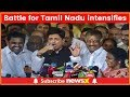 Battle for Tamil Nadu intensifies as AIADMK, BJP & PMK finalise 2019 pact