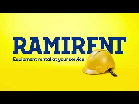 Ramirent - Wash&Go 20s
