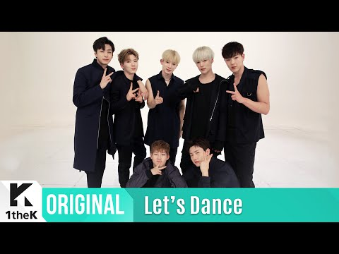 Let's Dance: MONSTA X(몬스타엑스) _ 걸어(All in) [SUB]