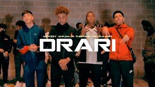 Drari (feat. Nickzzy, Aiman JR & Felmawer)