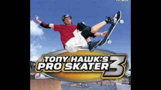 Tony Hawk's Pro Skater 3 OST - The Boy Who Destroyed the World