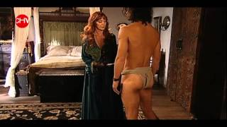 La Doña - Capítulo 01 - CHV