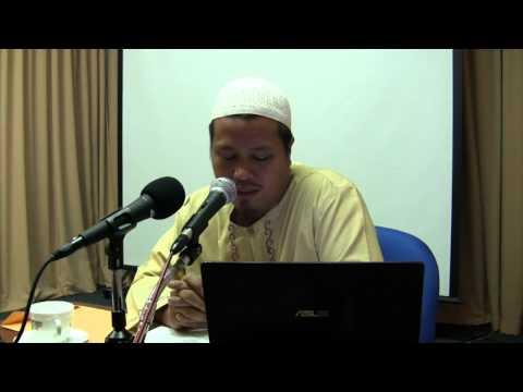 Kedudukan & Keutamaan Sahabat Rasulullah Di Dalam Timbangan al-Qur'an & as-Sunnah