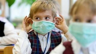 Специальный репортаж. Школьники Артема массово болеют гриппом