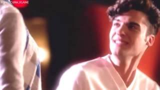 "Glee ""Will you love me tomorrow/head over feet"" (F"