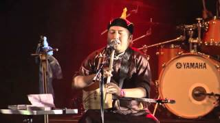 Ajinai - I Walk Alone - Live at WOMEX