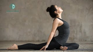 Yin Yoga Teacher Training 50 H