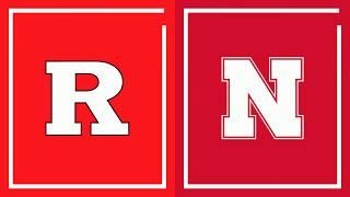 First Half Highlights: Nebraska Rallies vs. Rutgers | 2019 B1G Men's Basketball Tournament