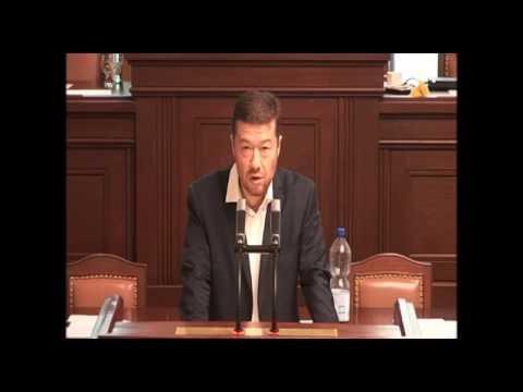Tomio Okamura: Obchod se sudetoněmeckým landsmanšaftem