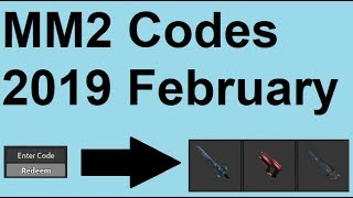 Mm2 Codes