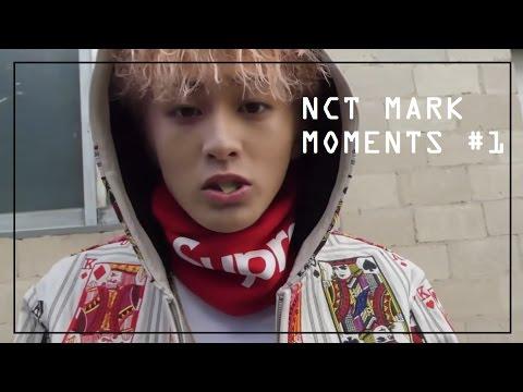 NCT MARK FUNNY/CUTE MOMENTS | MARK LEE