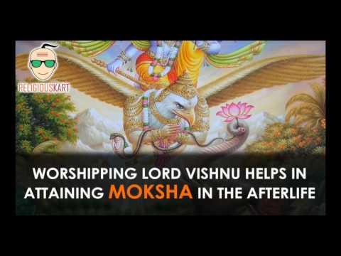 Significance of Vishnu Puja
