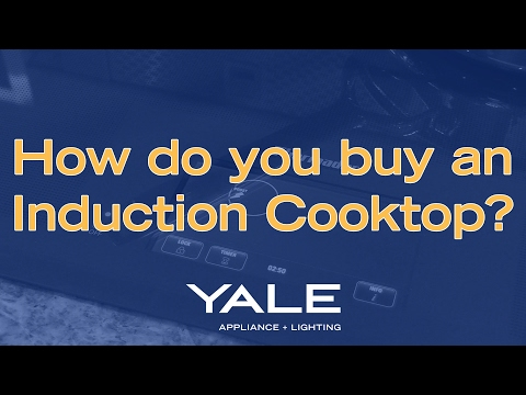 How do you buy an Induction Cooktop? [full series] (Reviews/Ratings/Prices)