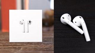 Apple AirPods: Unboxing, Einrichten & Erster Eindruck (Deutsch) | SwagTab
