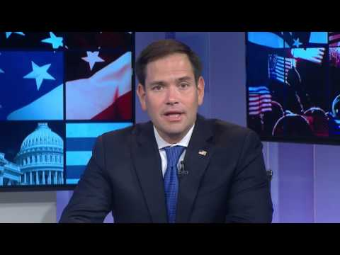 Rubio announces Senate hearing on Global Ministries Foundation, HUD inspections process