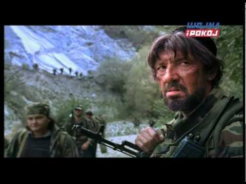 Rosyjskie filmy wojenne na kanale Wojna i Pokój - YouTube