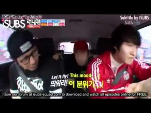 Cute and Sweet Commander Kim JongKook Part 2.MP4
