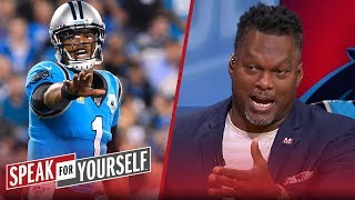 Cam needs to buy in to Matt Rhule if he wants to save his career — LaVar | NFL | SPEAK FOR YOURSELF