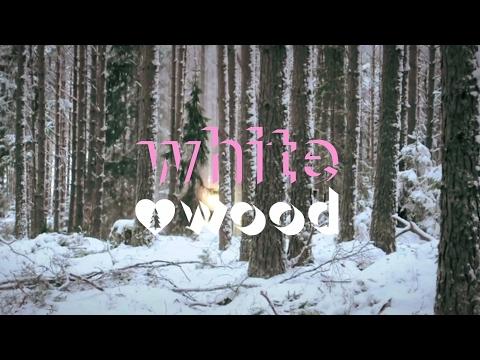 White ❤ Wood - Stadsberget Piteå