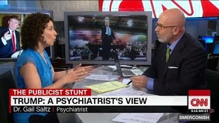 Trump: A Psychiatrist's View