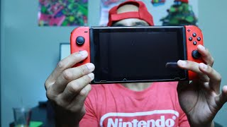 The Reason Why I Like And Dislike The Nintendo Switch Lite.