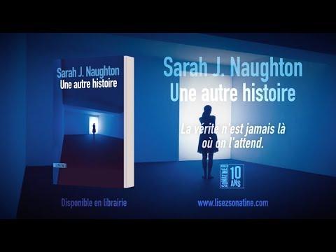 Vidéo de Sarah J. Naughton