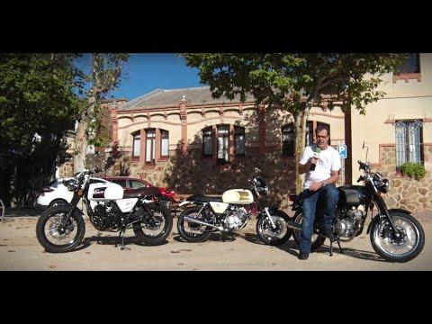 Presentación Modelos Orcal   Motosx1000