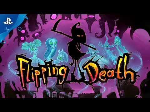 Flipping Death Trailer