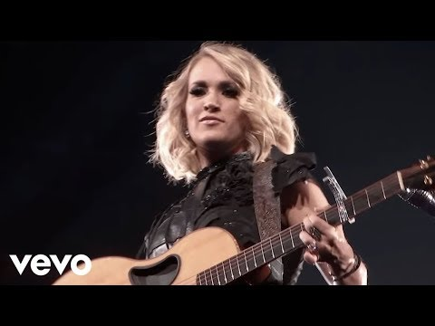 Carrie Underwood - The Champion ft. Ludacris