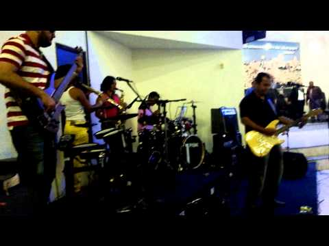 Baixar Banda ACJA Reggae Gospel - Sou um milagre (VOZ DA VERDADE)