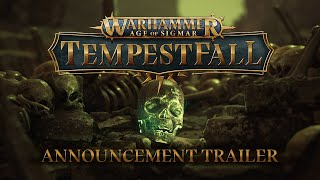 Announcement Trailer preview image