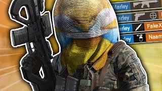 You won't regret watching this Rainbow Six Siege video