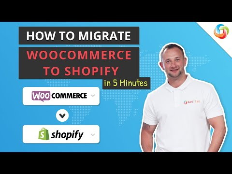 How to Easily Migrate Your Store from WooCommerce to Shopify in 5 Minutes (Non-Techie Friendly)
