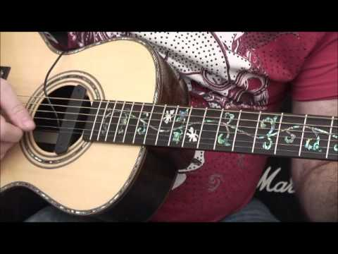 fishman neo d accoustic sound hole pu fitting and review youtube. Black Bedroom Furniture Sets. Home Design Ideas