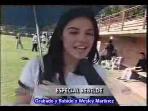 Baixar Rodolfo visita o RBD no México (DL) Parte 1/3