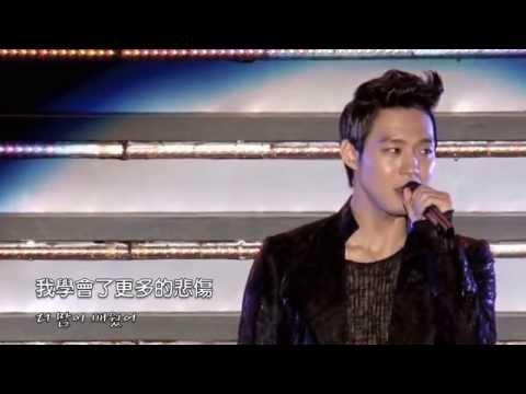 [繁中韓字] JYJ - 找到了(Unforgettable Live in JP)