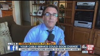 new cable companies in Tampa Bay