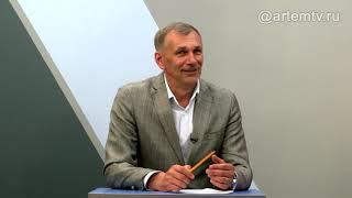 Свободный диалог с Павлом Мезениным