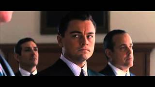 The Wolf of Wall Street - FBI Arrest Scene(Mrs Robinson Scene)+Ending Scene