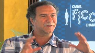 Video FICCI 2013 con V�ctor Gaviria