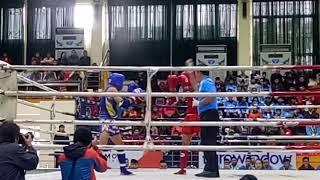 Trận đấu cực hay hiệp 1 hạng 51kg Huỳnh văn Tuấn TPHCM gặp Nguyễn kế Nhơn Bình Dương